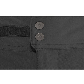 Black Diamond M's Winter Alpine Pants Black